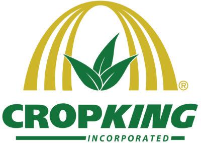 CropKing logo