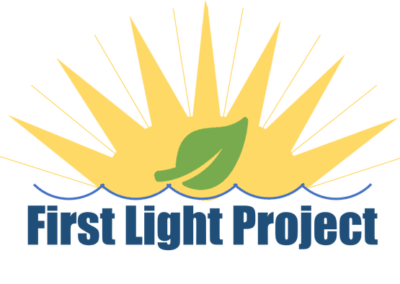 First Light Project logo