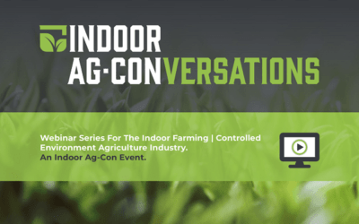 INDOOR AG-CON WEBINAR SERIES