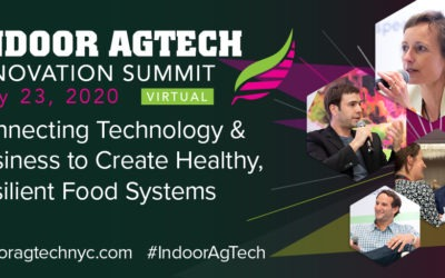 300 Leaders Attend Agtech Summit 2020