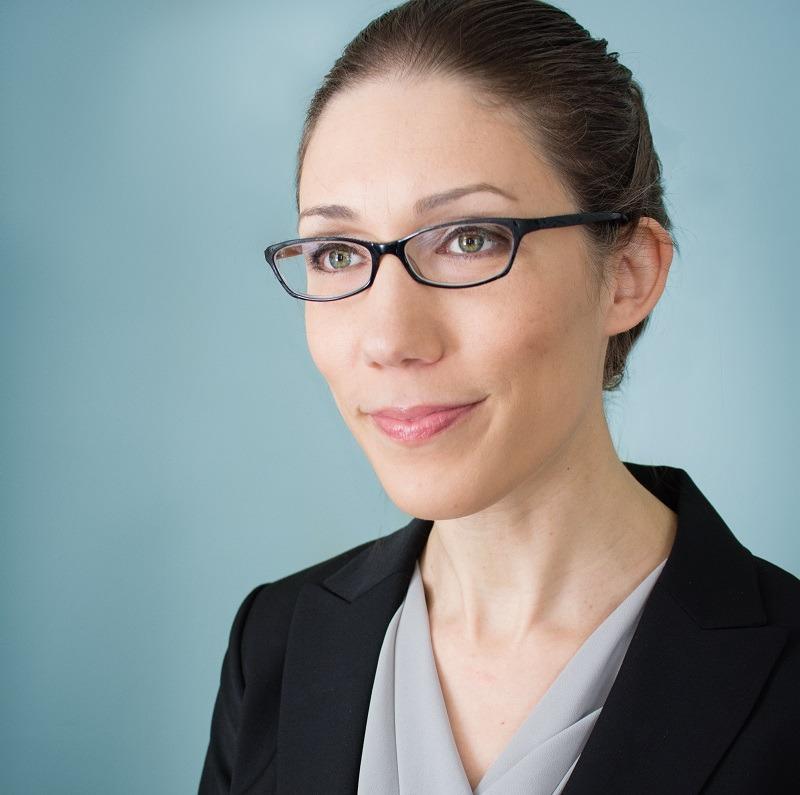 Anne H. Stein, PMP