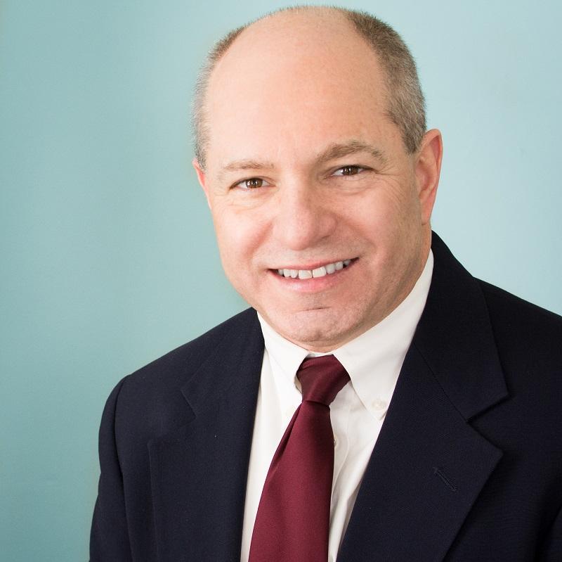 Eric W. Stein, Ph.D.