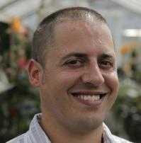 Matt Taylor, Ph.D.